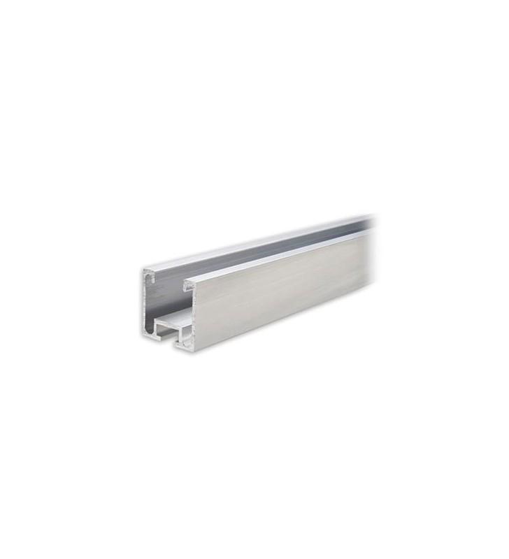 Profilo Alluminio L 3,1mt