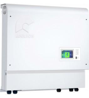 Inverter Ibrido per accumulo DLS-450  4,5KW
