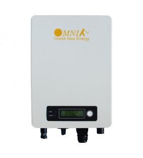 Inverter Monofase TL-3NS - Omnik 2,5KW