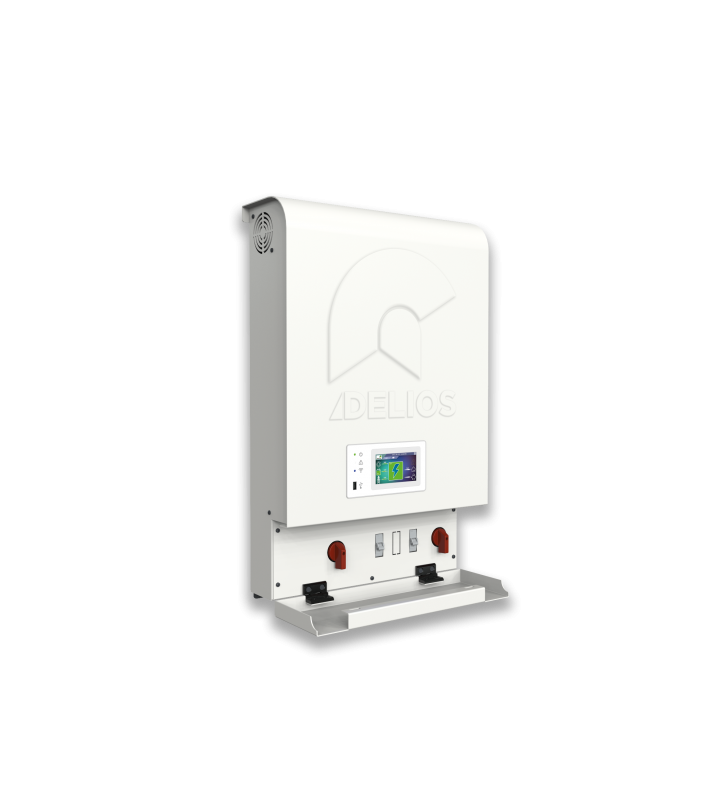 Inverter Accumulo Retrofit DLS 300AC  3KW