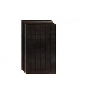 KIT 5 Pannelli Full Black 300W Monocristallino  Ok solar
