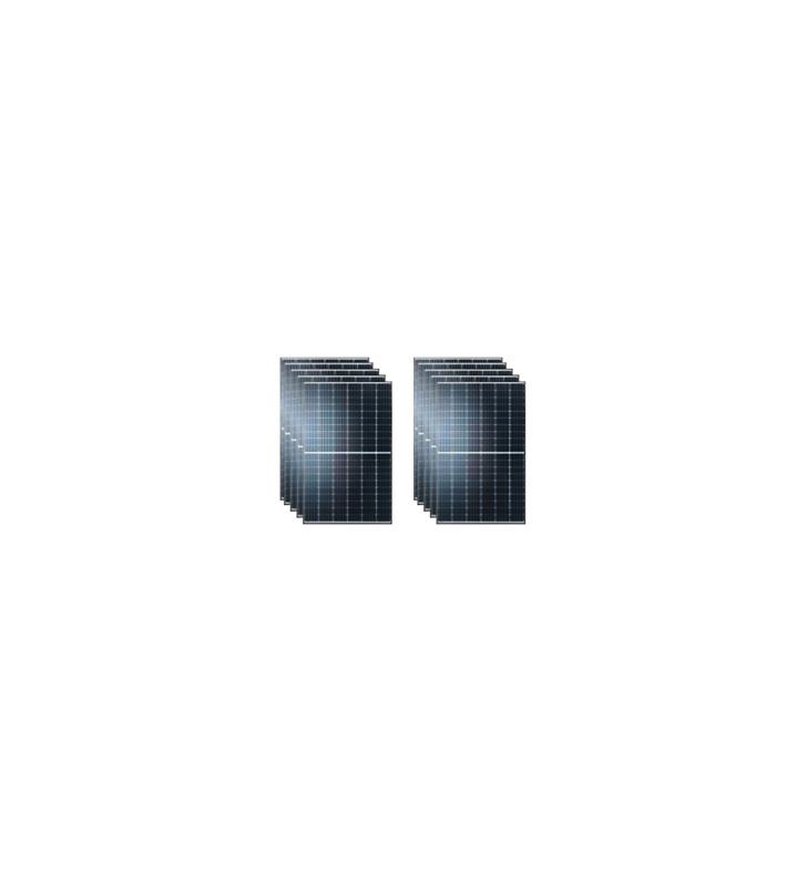 KIT 18 Pannelli 340W Half-Cut Monocristallino  Ok solar 6120W
