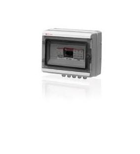 Quadro COMPACT AC+DC 3 Stringhe 6Kw