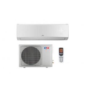 Climatizzatore 24000btu Serie Alpha - Inverter con Wi-Fi