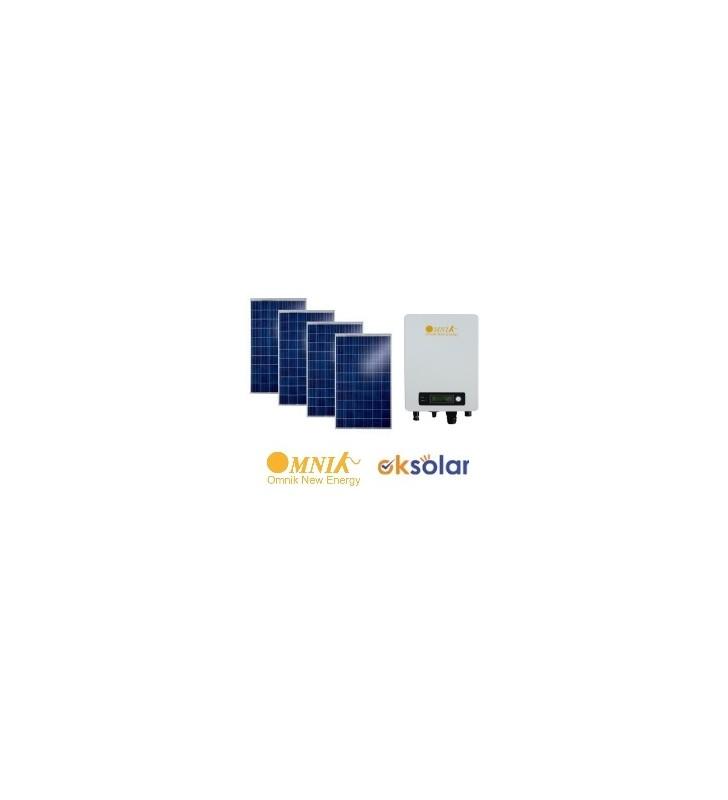 KIT 4,5KW Fotovoltaico Basic