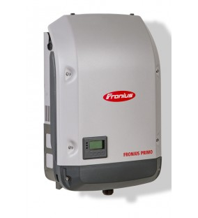 FRONIUS PRIMO 3Kw  LIGHT - MONOFASE 2 MPPT
