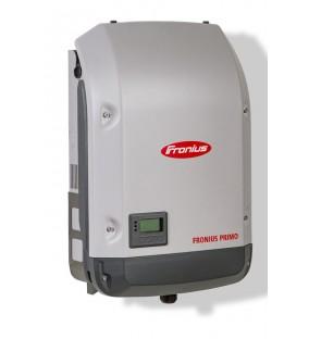 FRONIUS PRIMO 5Kw  LIGHT - MONOFASE 2 MPPT