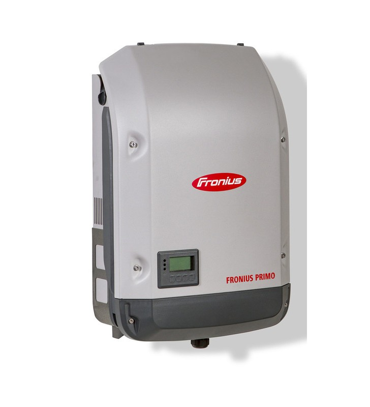 FRONIUS SYMO 3Kw  LIGHT - INVERTER TRIFASE 2 MPPT