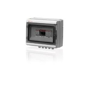 Quadro DC 1 Stringa 1000V