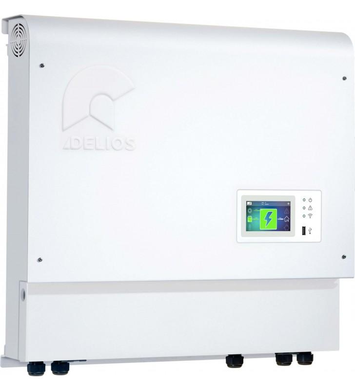 Inverter Ibrido per accumulo DLS-450H  4,5KW