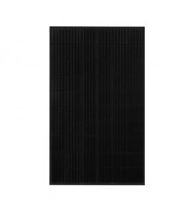 Pannello fotovoltaico 300 w Monocritallino Total Black