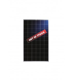 Pannello fotovoltaico 275 w Policristallino